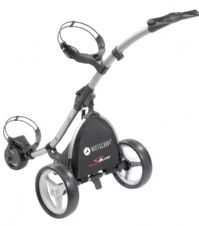 Motocaddy S1 Lite Manual Push Cart/Trolley
